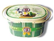 1000g竹叶情香粽(椭圆形竹篮)