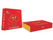 四珍系列食品包装(红)