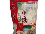 猪肉芹菜速冻水饺