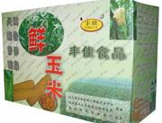 鲜玉米礼盒
