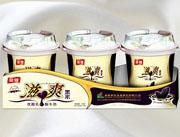 滋爽优酪乳酸牛奶(黑米)