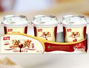 滋爽优酪乳酸牛奶(红枣)