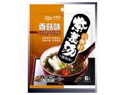 百野轩紫菜汤香菇味