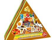 泰国Gubbi三明治水果沙律QQ糖