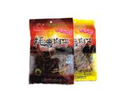 牦牛肉干(麻辣、五香)180g