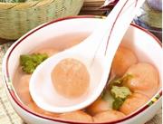 海壹食品饮料-蟹肉丸