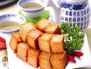 海壹食品饮料-鱼豆腐