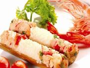 海壹食品饮料-竹筒虾肉