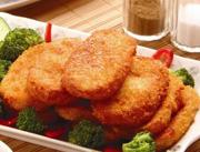 海壹食品饮料-香酥虾饼