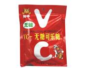 袋阿咪VC-无糖可乐糖