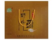 珍稀野山菌礼盒
