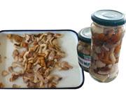 万客齐混合食用菌罐头