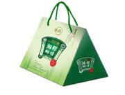 麦香湘粽乡情(绿)