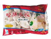 哈特水饺――猪肉三鲜馅
