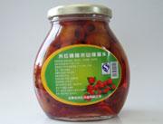 兴红糖水山楂罐头