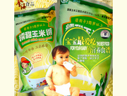 儿童营养玉米糊(3周岁上)