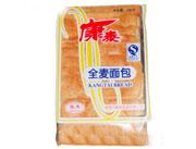 康泰全麦面包