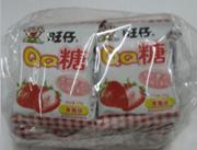 25gQQ糖草莓味