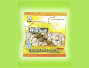 金豆子-蜂蜜花生