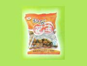 金豆子-蒜苔花生