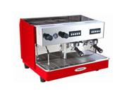 西班牙半自动咖啡机