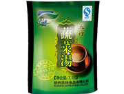 精品蔬菜��(7.5克)