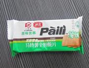 派立马铃薯全粉脆片(原味苦荞)