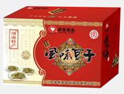 邦杰豆腐干包�b200克八袋