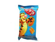 金麦咔琪饺子饼90g(奥尔良鸡翅味)