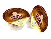 樱桃小丸子巧克力酱+饼干粒