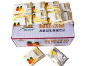发酵型乳酸菌饮品菠萝味酸奶