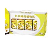 黄金果业木糖醇巴旦木植物饮料