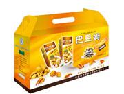 黄金果业木糖醇1-8手提礼盒装