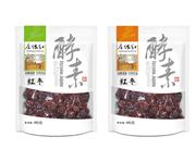 庄缘485g酵素红枣软包装