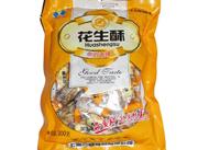花生酥-糖果食品