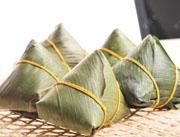 豪居香-豆沙枧水粽
