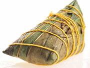 豪居香-黑珍珠养生粽