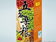 五谷杂粮饮料250ml
