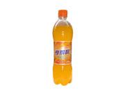 600ML橙味汽水