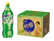 鑫汇-柠檬味碳酸饮料
