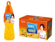 鑫汇-每日C粒粒橙