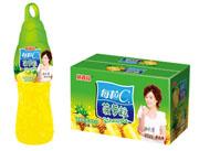 鑫汇-每日C菠萝粒