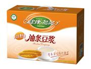 金农油条豆浆箱装