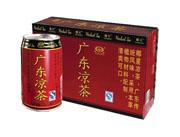 椰星广东凉茶