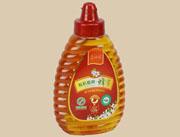 森蜂�@-有�C椴�浞涿�520g(塑料瓶)