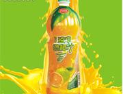 琼中绿橙汁1200g