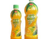 芭芭乐琼中绿橙汁