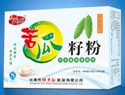 绿乡谷-苦瓜籽粉
