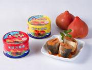 好妈妈蕃茄汁鲭鱼罐头(平2号)