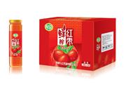 与众红枣汁
